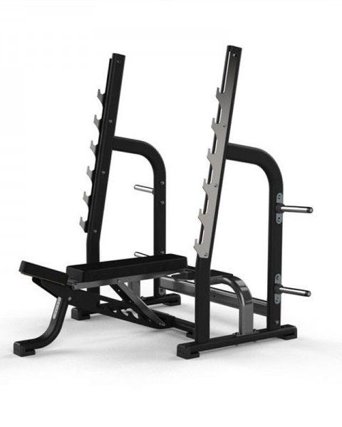 Las mejores máquinas para Musculación