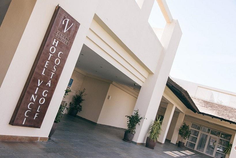 gimnasio en hoteles
